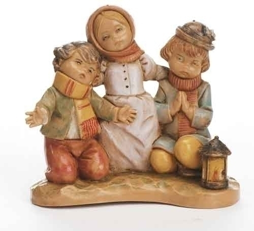 Fontanini Jethro, Tamar & Saul * Nativity Village Collectible 72696 at Sears.com