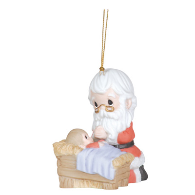 Precious Moments How Great Thou Art Nativity Ornament * 2012 Christmas Collectable PM at Sears.com