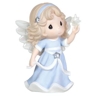 Precious Moments Hope Shall Light The World Figurine * 2012 Christmas Collectable PM at Sears.com