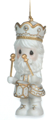 Precious Moments Treasured Holidays Hanging Ornament * 2012 Christmas Collectable PM at Sears.com
