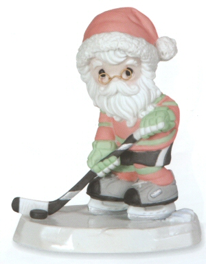 Precious Moments Checking Up On Your Holiday Figurine * 2012 Christmas Collectable PM at Sears.com