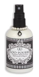 Poo-Pourri Loo-Pourri Bathroom Bowl 4oz Spray -Spritz Before U Go LP-004 at Sears.com