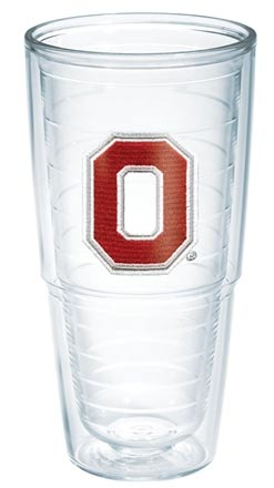 Tervis The Ohio State University - Block O - 24oz.  - Buckeye OSU Football   COLL-I-24-OHSO at Sears.com